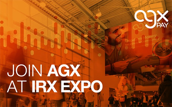 AGXPay was at IRX 19 Internet Retailing Expo in Birmingham.