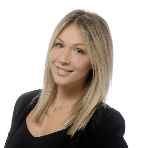 Creative Director of Coinpayments, Christina Succurro