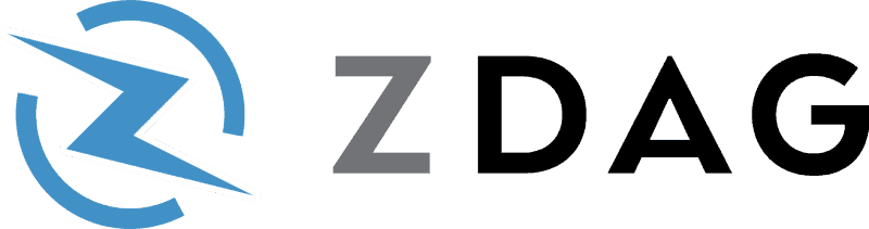 Proof of Z-DAG with Syscoin spark for true blockchain scalability