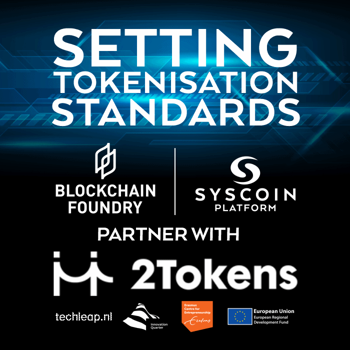 Clarifying the path to tokenization